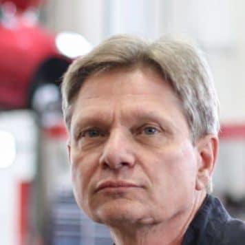 Tim Winowiecki