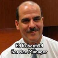 Ed RUBENFELD