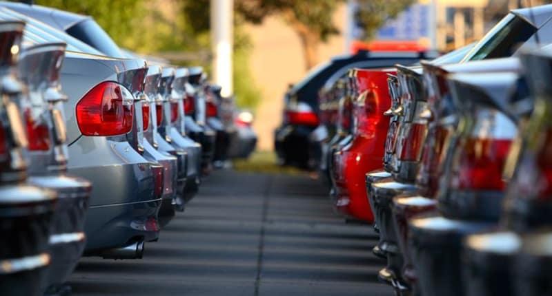 Used Vehicle Inventory