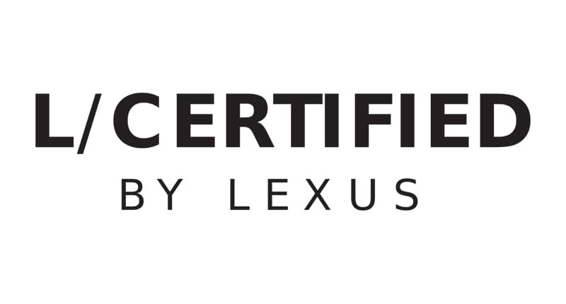 Lexus Certified Pre-Owned Inventory