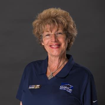 Karen Cotter