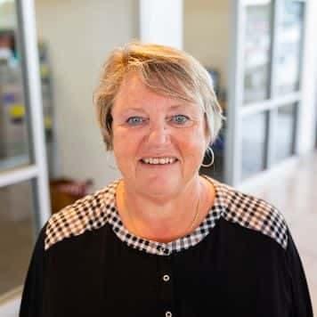Debbie Wiese