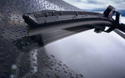 $5 OFF Wiper Blade Replacement