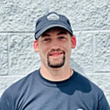 Zach Blevins
