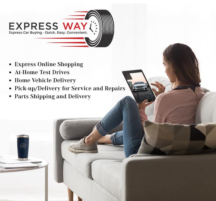 Jim Ellis Express Way Image