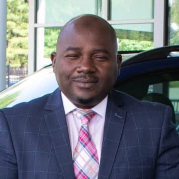 Mohamed Toure