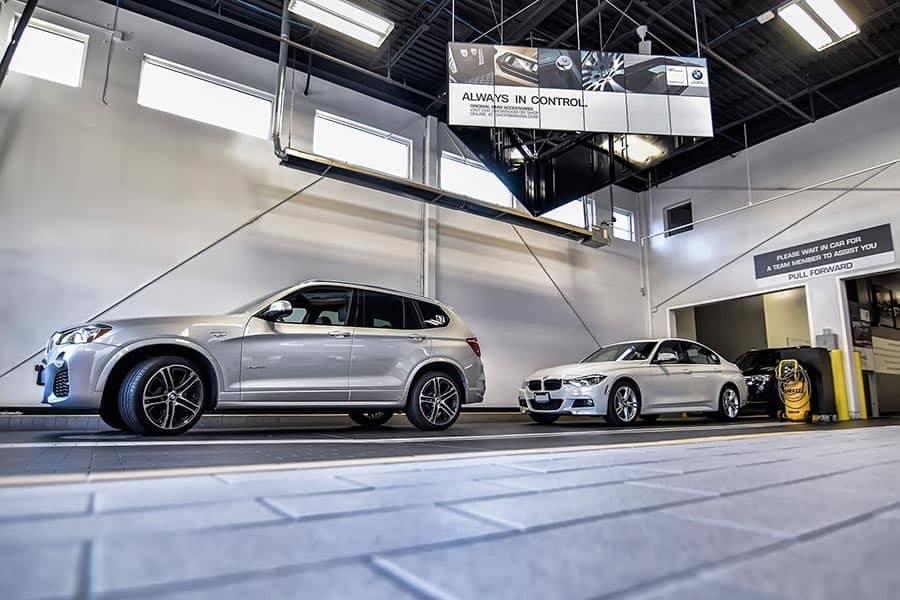 MW-BMW-service