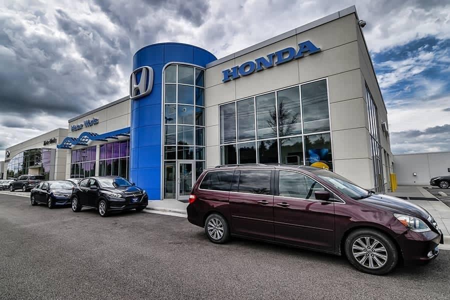 MW-Honda