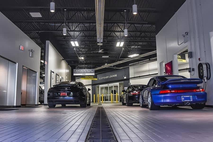 MW-Porsche-Service