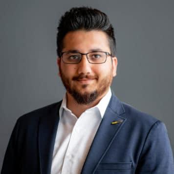 Ali Nauraiz