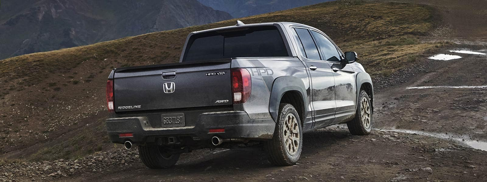 Buy new 2021 Honda Ridgeline in Martinsville Virginia