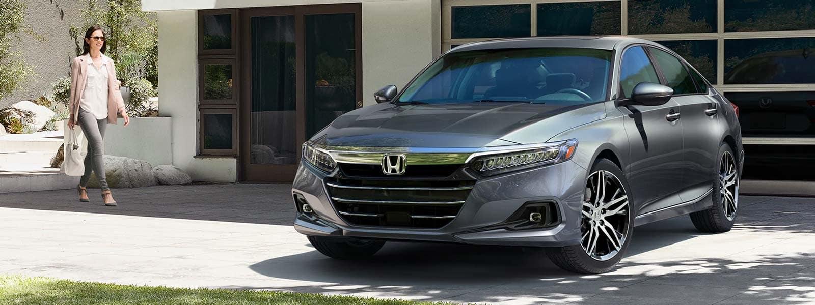 Buy 2021 Honda Accord in Martinsville Virginia
