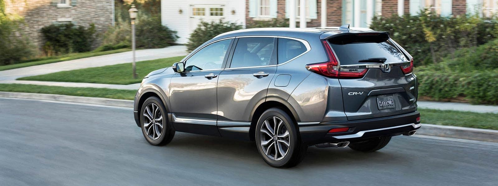 Buy 2021 Honda CR-V in Martinsville Virginia