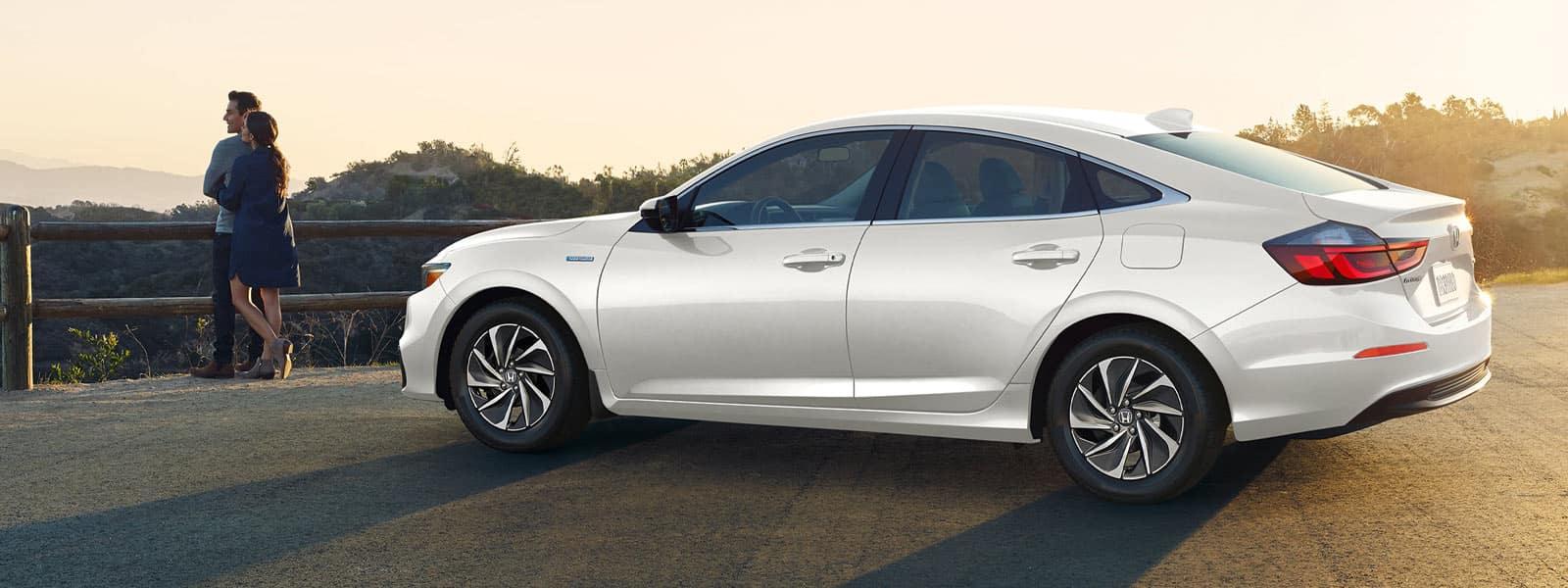 Buy new 2021 Honda Insight sedan in Martinsville Virginia