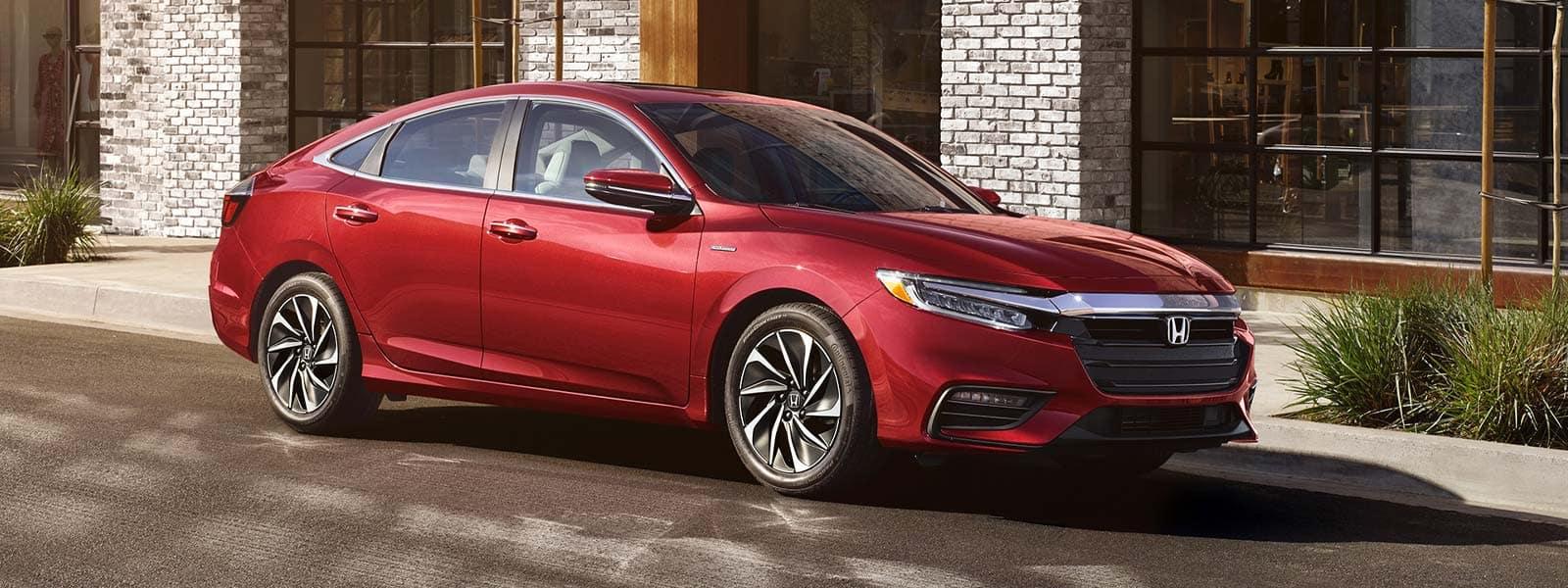 Lease or finance 2022 Honda Insight in Martinsville Virginia