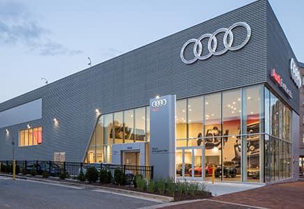 Audi_Bethesda 2021
