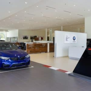 BMW Hartford