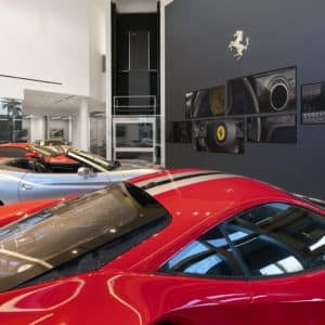 Ferrari of Palm Beach