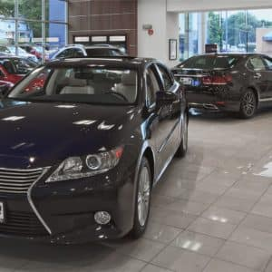 Lexus of Latham