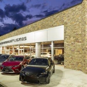Lexus of Westport
