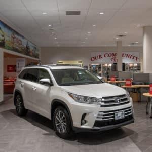 Toyota Clifton Park