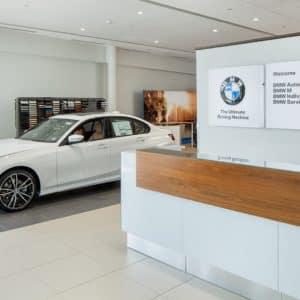 Wide World BMW