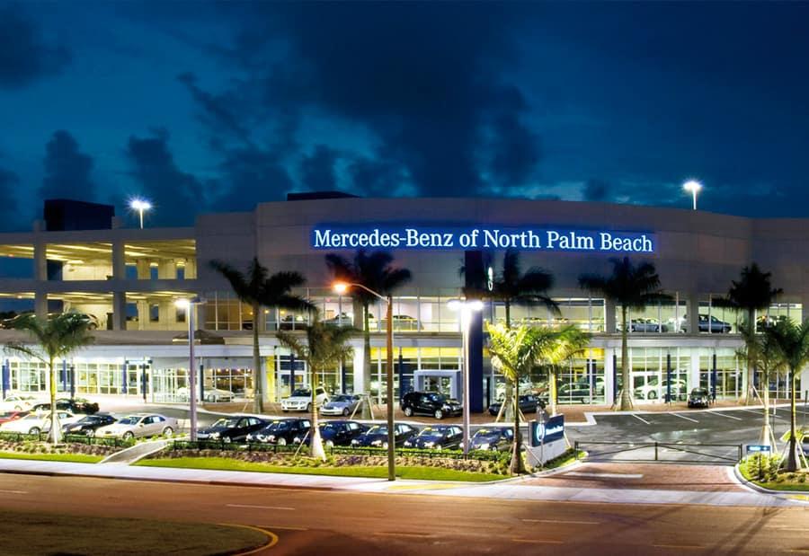 mb north palm beach