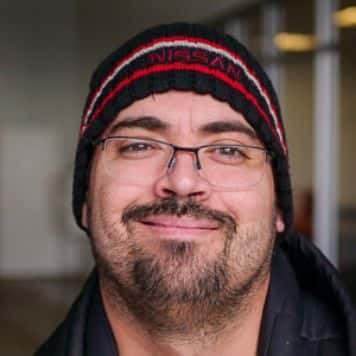 Eric Hart