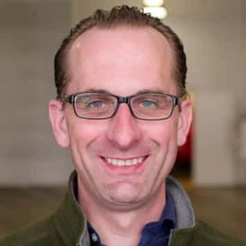 Chris Hackenmiller