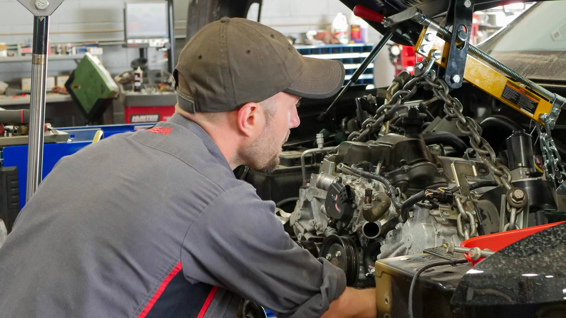care for your vehicle nissan of rochester service