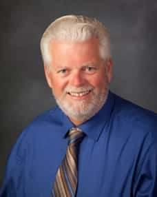 Jeff Halgunseth