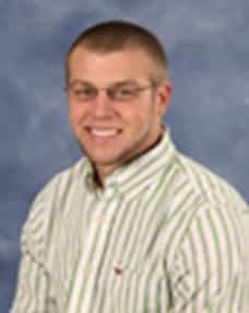 Cody Paulsen