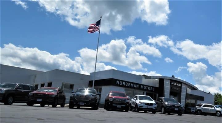alternate front image of dealership