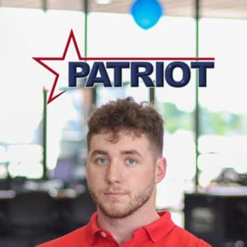 Logan  Potts