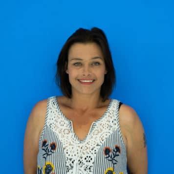 Sarah Velasquez