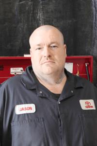 Jason Gitzel
