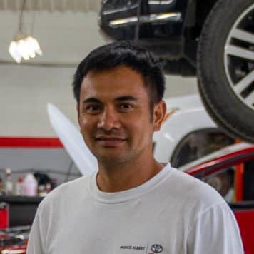 Michael Feliciano