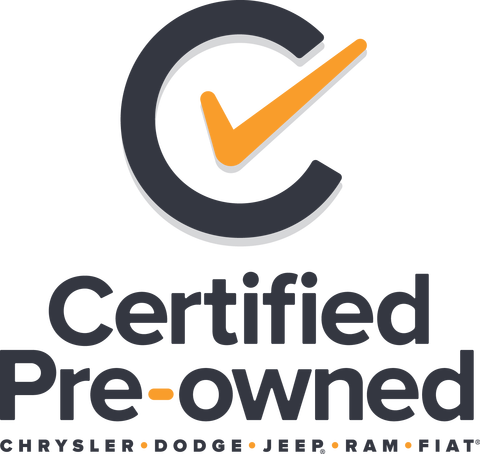 CDJR CPO Program Redlands, CA