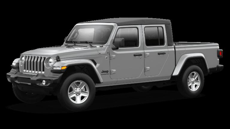 Jeep Gladiator Lease Offer Redlands, CA
