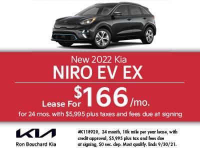 2022 Kia Niro