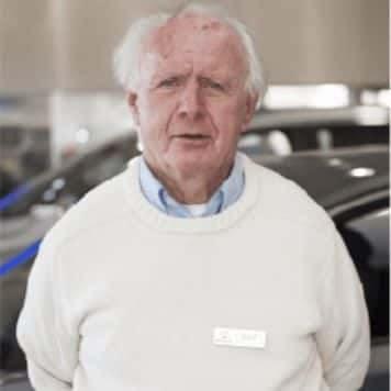Robert Sautter
