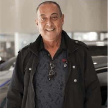 Nasser Elnager