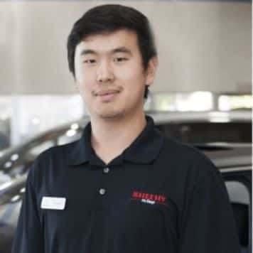 Richard Cho