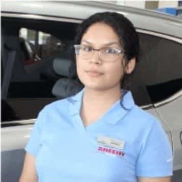 Wendy Quintanilla