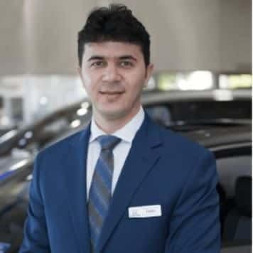 Farid Qaderi