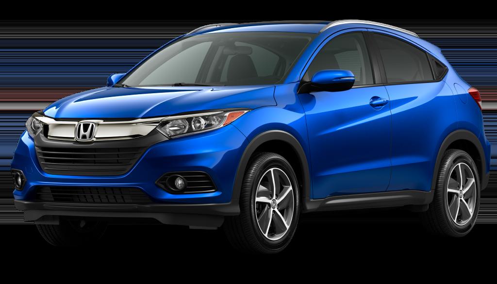 2022 Honda HR-V EX 2WD