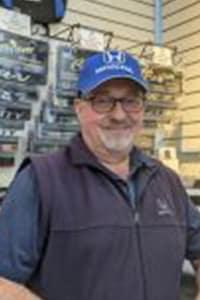 Jerry  Tejes