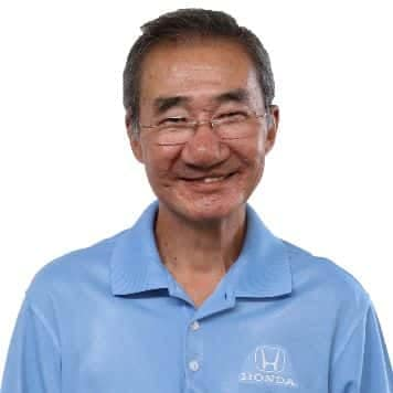 Steve Fong