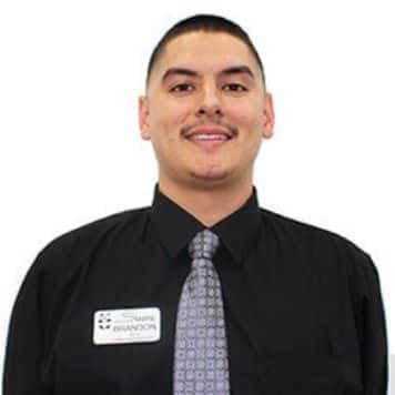 Brandon Cisneros