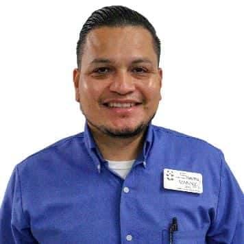 Manny Najera